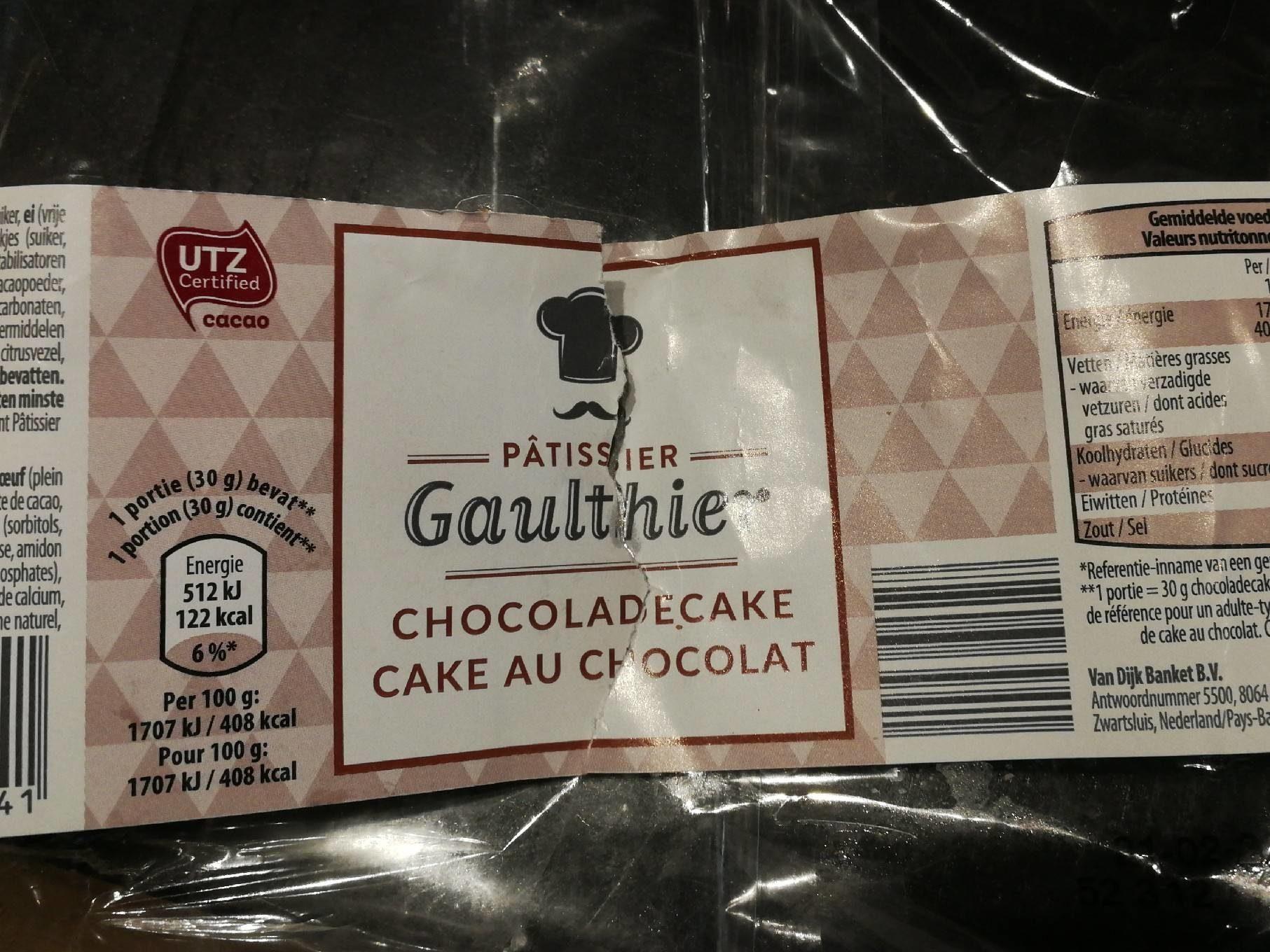 Cake nature - Product