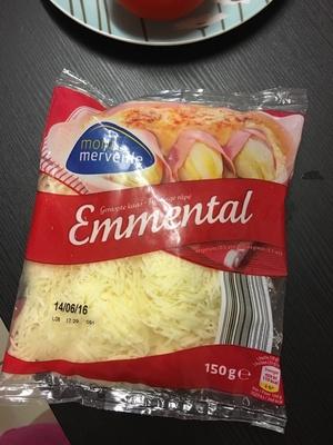 Emmental - Product