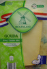 Gouda jeune (29,7 % MG) 7 tranches - Product