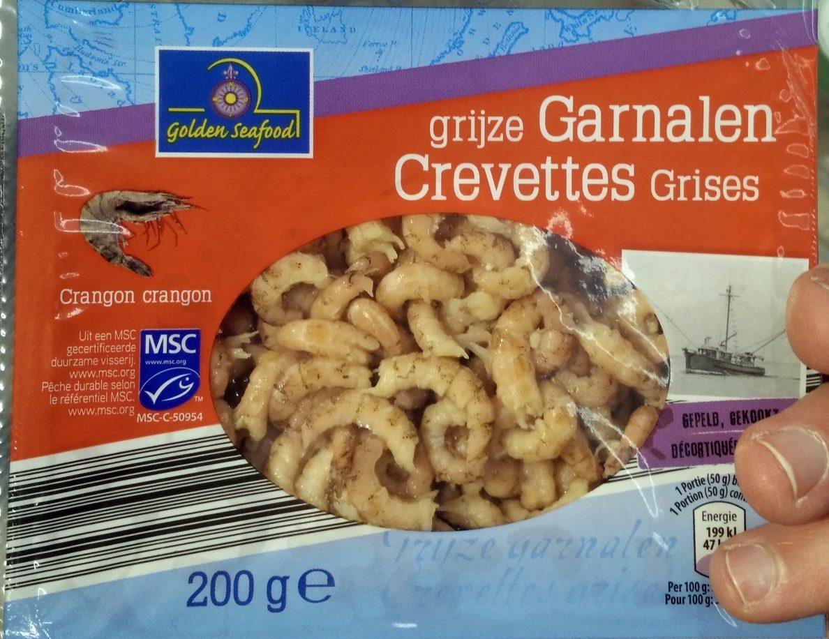 Garnalen - Product - fr