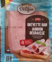Jambon Degraisse - Product - fr