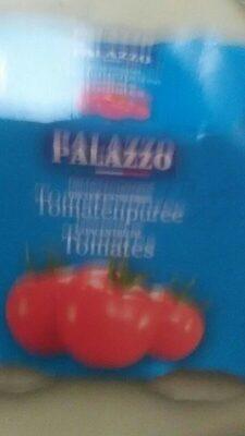 Concentré de Tomates - Product