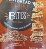 Flatbread thin Bites - Product