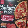 Salami Pizza - Product