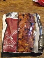 pain saveur d'automne - Prodotto - fr