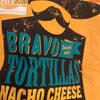 Tortillas Nacho Cheese - Produit