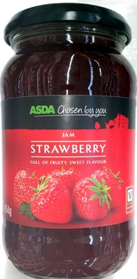 Strawberry Jam - Product