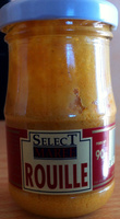 Rouille select maree - Product - fr