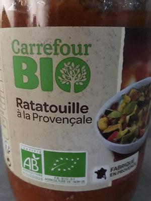 Ratatouille à la provençale - Prodotto - fr