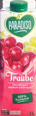Traubensaft - Produkt - de