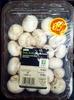 Baby Button Mushrooms - Produit