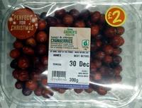 Cranberries - Produit - en