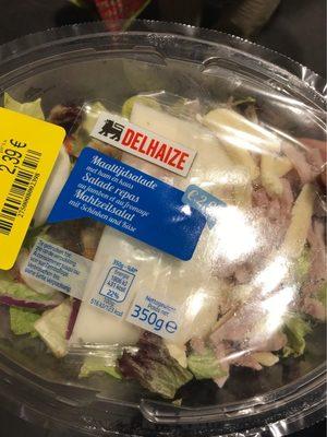 Salade repas - Produit - fr