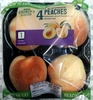 4 peaches - Product