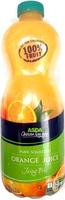 Orange juice - Product