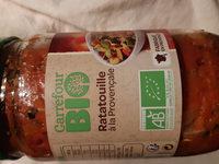 Ratatouille à la provençale - Product - fr