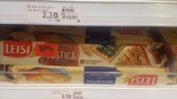 pâte feuilletée rustica - Product - fr