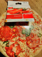 pizza diavola - Product