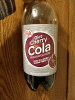 Diet Cherry Cola - Product - en