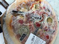 Pizza verdura carrefour - Product - fr