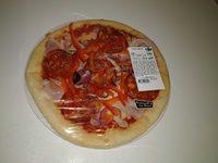 Pizza Chorizo - Product
