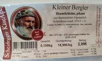 Kleiner Bergler - Product - de