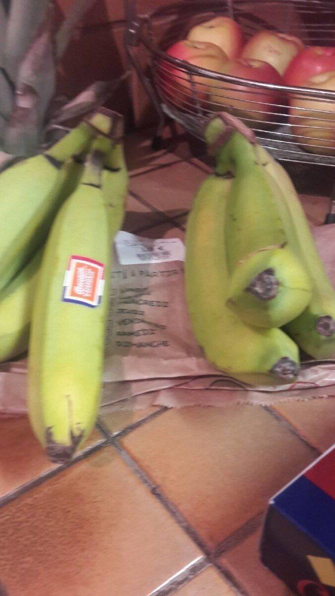 Banane en vrac - Product
