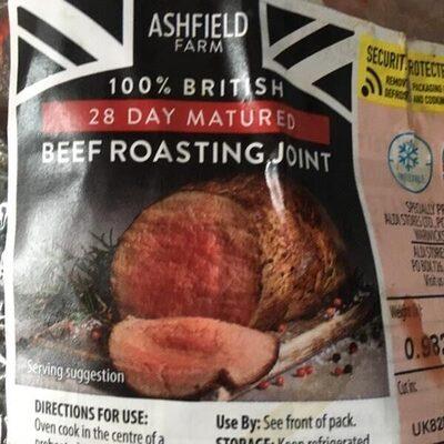 Beef - Produit - en