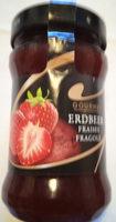 Confiture de fraisee - Product - fr