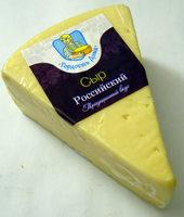 Сыр Российский - Product - ru