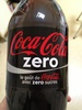 Coca-Cola zéro - Product