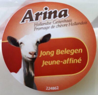 Fromage au lait de chèvre - Product