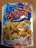 Bacon Macaroni - Product