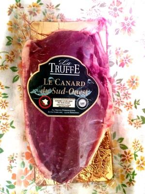 Magret de canard du sud-ouest - Produit