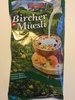 Bircher Müsli - Product