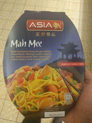 Mah Mee - Product