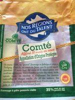 Comte - Product - fr