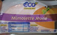 Mimolette Jeune - Product