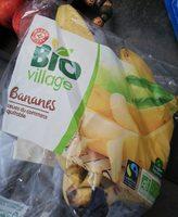 Bananes - Produit - fr