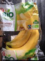 Banane bio - Produit - fr