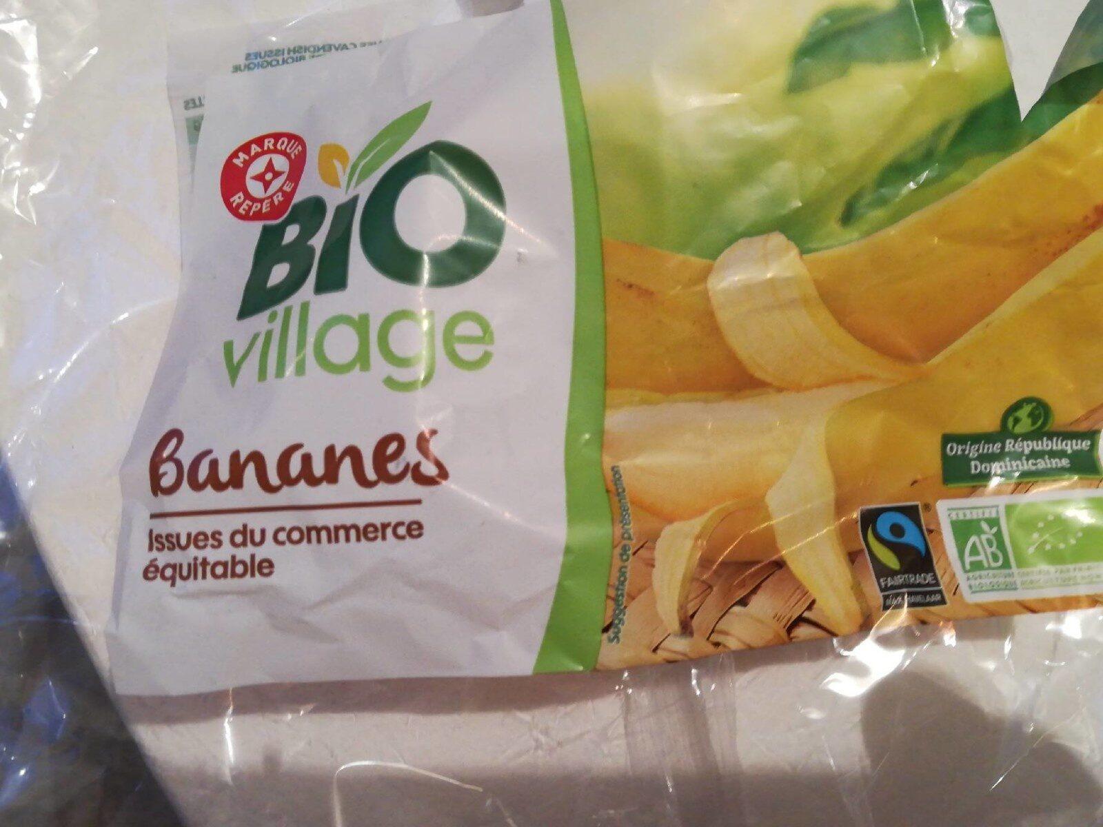 Banane cavendish - Product - fr