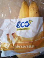 Bananes Cavendish - Product - fr