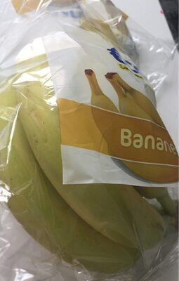 Bananes - Product - fr