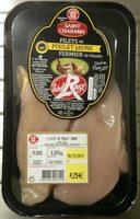 Filets de poulet jaune fermier de Vendée - Product