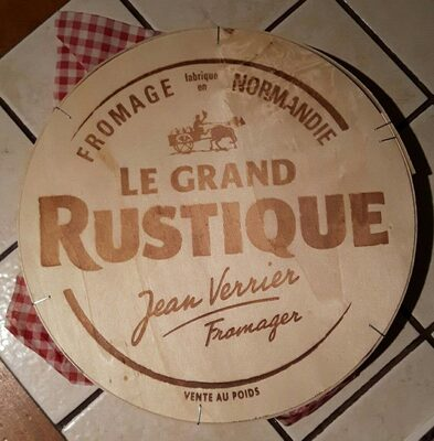 le grand rustique - Product