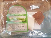 Noix de coco - Produit - fr