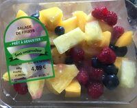 Salade de fruits - Product