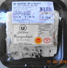 Roquefort, lait cru de brebis - Product