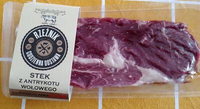 Stek z antrykotu wołowego - Produkt