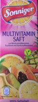 Multivitaminsaft - Product